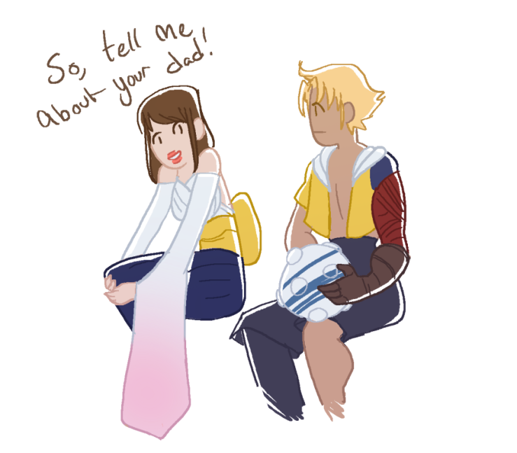 tidus-and-yuna-by-spookiepie